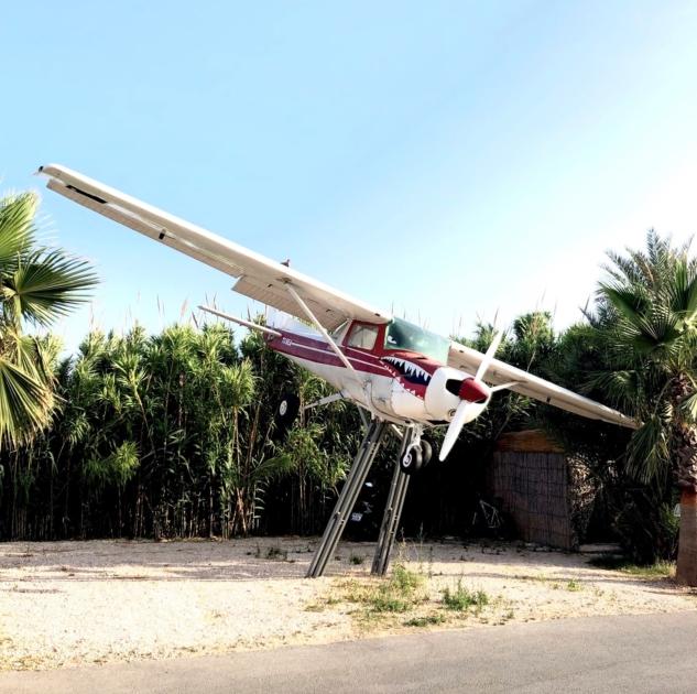 Fly Inn Beach