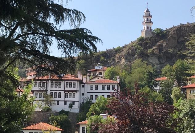 Taraklı ve Göynük: İstanbul'a Yakın İki 'Citta Slow'
