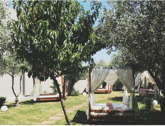 Hotel Akti Kavala Yunanistan