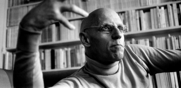 Michel Foucault 3