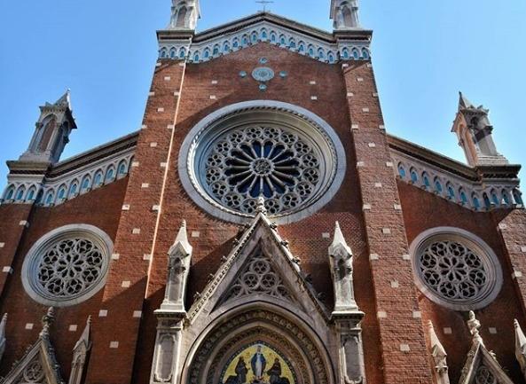 Beyoğlu Kiliseleri: Hikayeleriyle Hayranlık Uyandıran Yapılar