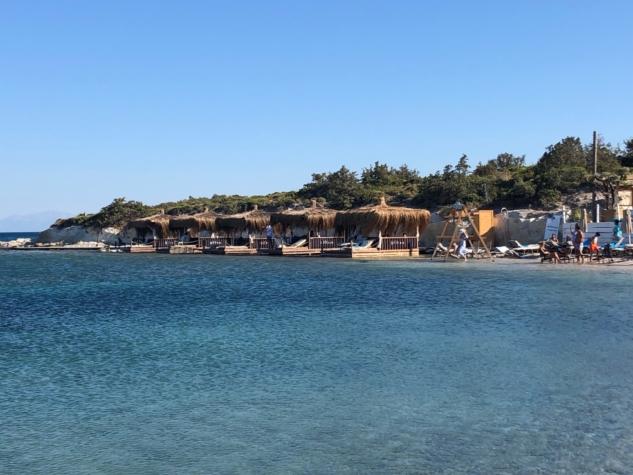 Spiaggio Grande