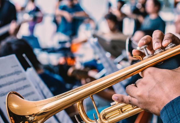 Caza Kulak Verin: Türkiye'deki Caz Festivalleri