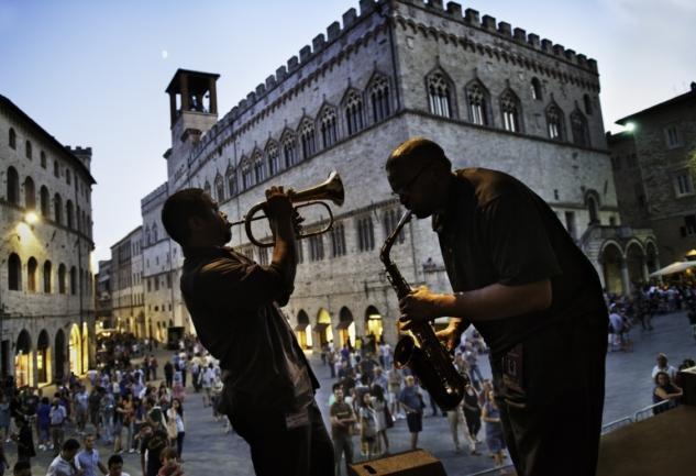 Cazın Peşinden: Avrupa'nın En İyi Caz Festivalleri