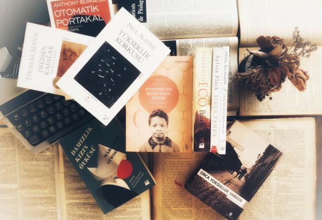 Dünya Edebiyatından Öneriler: Marquez'den Murakami'ye