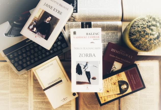 Dünya Klasikleri: Dostoyevski'den Brontë'ye Seçmeler