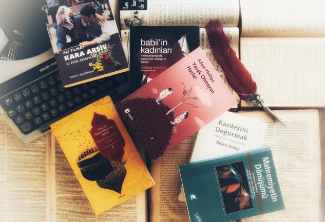 Kitap Önerileri: Siyaset, Araştırma ve Tarih Kitapları
