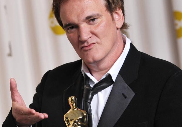 Quentin Tarantino Filmleri: Hollywood'un Çılgın Yönetmeni