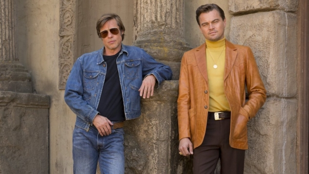 tarantino – once upon a time in hollywood