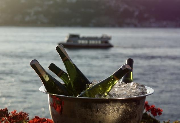 Del Mare'den Leziz Notlar: Wise Wine Selection Tadım Gecesi