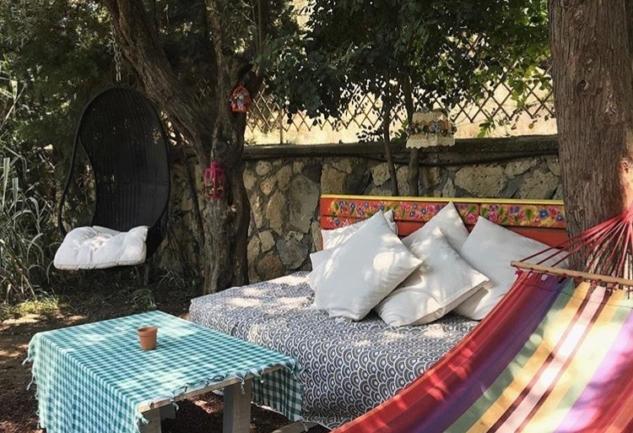 Çeşme Kahvaltıcıları: Hem Lezzetli, Hem Huzurlu Mekanlar