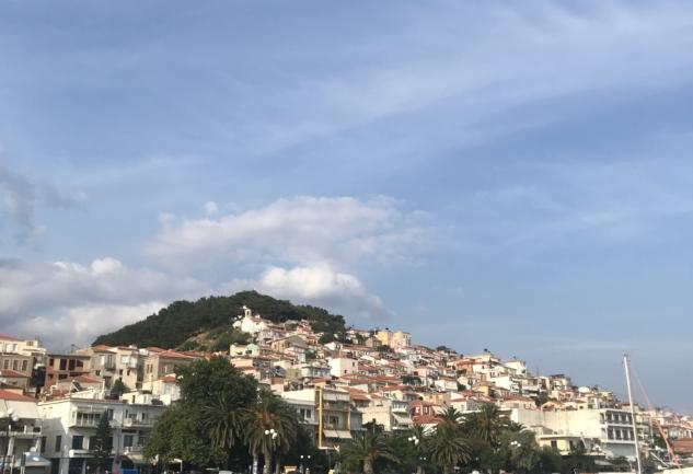 Midilli Adası: Burnumuzun Dibindeki Avrupa'dan Leziz Notlar