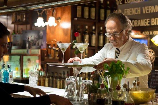 Dry Martini, Barselona: Dünyanın En İyi Barının Peşinde