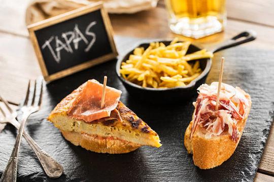 İspanyol Mutfağı: Üç Adımda Barselona'da Yeme-İçme