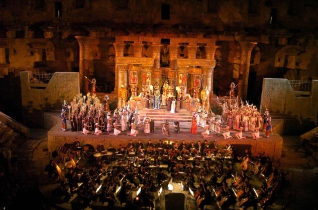 klasik müzik festivalleri – aspendos