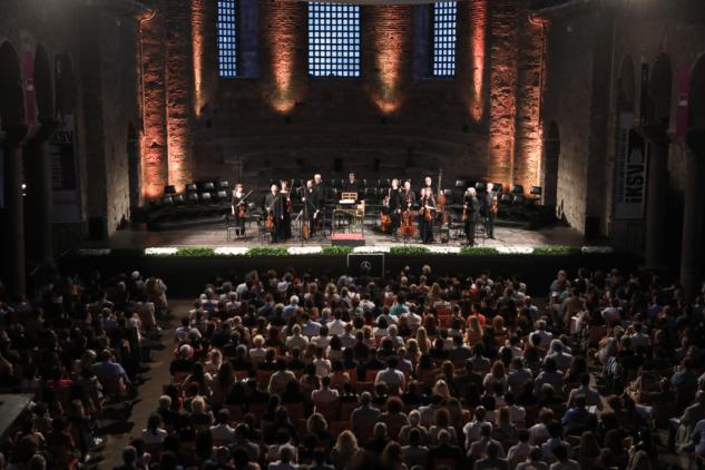 klasik müzik festivalleri – istanbul müzik festivali