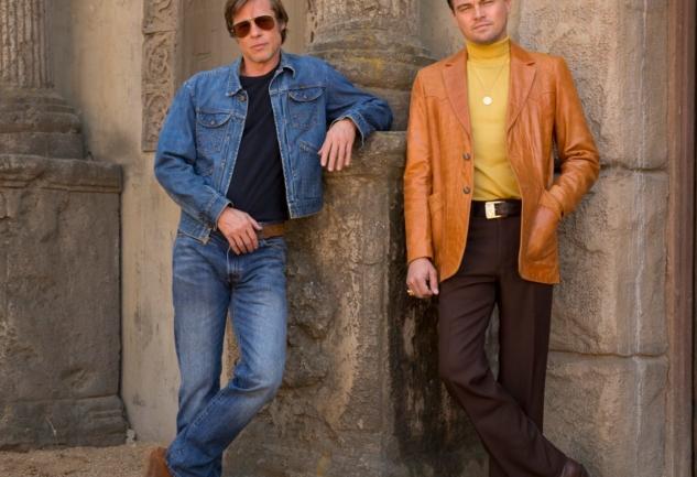 Tarantino'nun Hollywood Fantezileri: Once Upon a Time in Hollywood