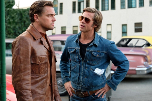 once upon a time in hollywood 2