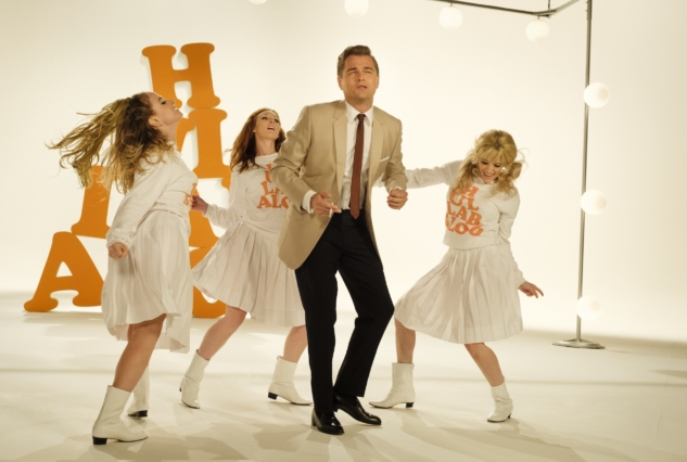 "Leonardo DiCaprio star in Columbia Pictures ""Once Upon a Time in Hollywood"""