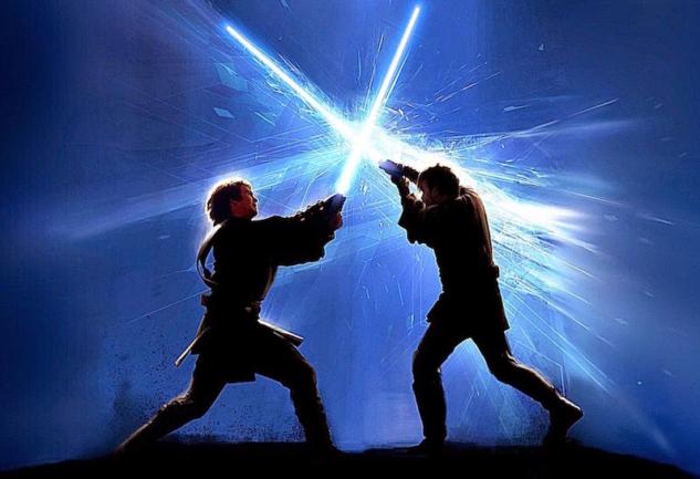 Star Wars Filmleri: Yıldız Savaşları Mercek Altında
