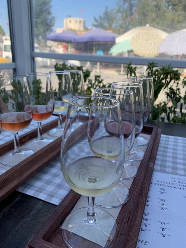Bağbozumunun Ardından: Bozcaada'nın Şarapları