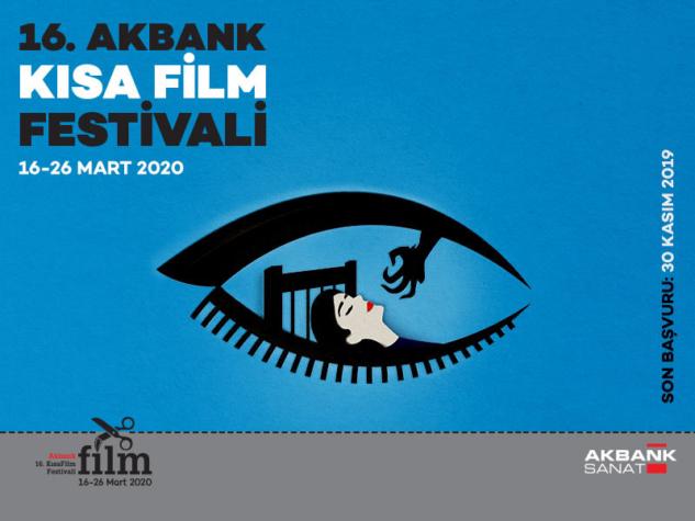 Güzel Bir Haber: Akbank Kısa Film Festivali Başvuruları Başladı!