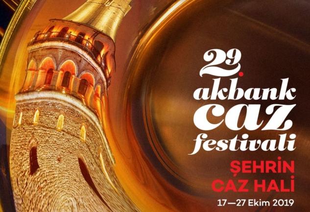Şehrin Caz Hâli: 29. Akbank Caz Festivali Başlıyor!