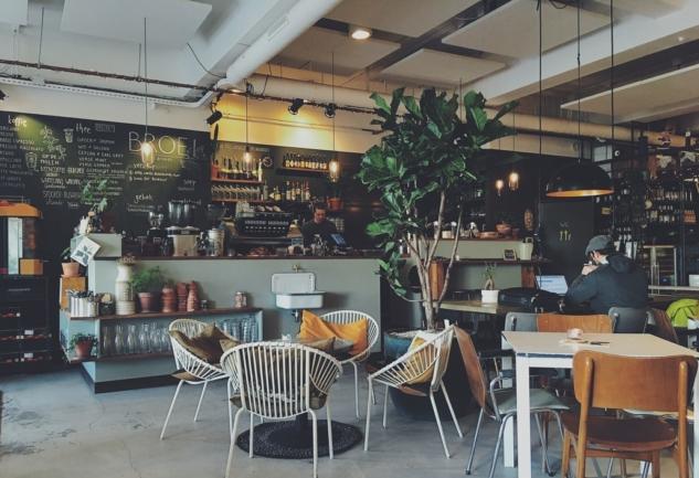 Simpra Suite Öneriyor: Café veya Restoran Açma Hayali Kuranlara Tavsiyeler
