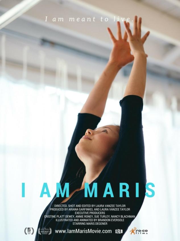 I Am Maris: Netflix'ten Bir Yoga Eğitmeninin Portresi