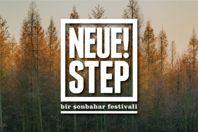 NEUE! Step