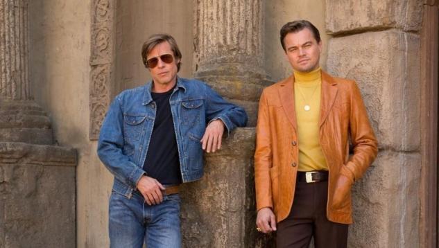 Bir Zamanlar Hollywood'da: Tarantino ile Tarih Dersleri