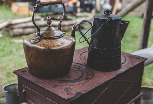 Tarihi Kahvehaneler: Birinci Nesil Kahve Kültürü