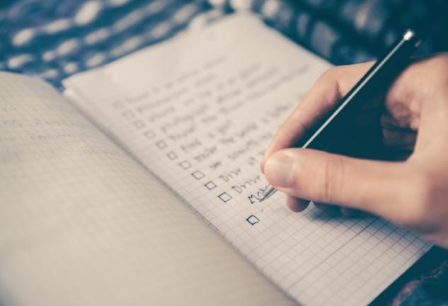 Yapılacaklar Listesi: Hazırlama ve Uygulama İpuçları