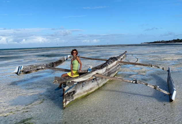 Hakuna Matata: Zanzibar'dan Kenya'ya Macera Dolu Bir Tur