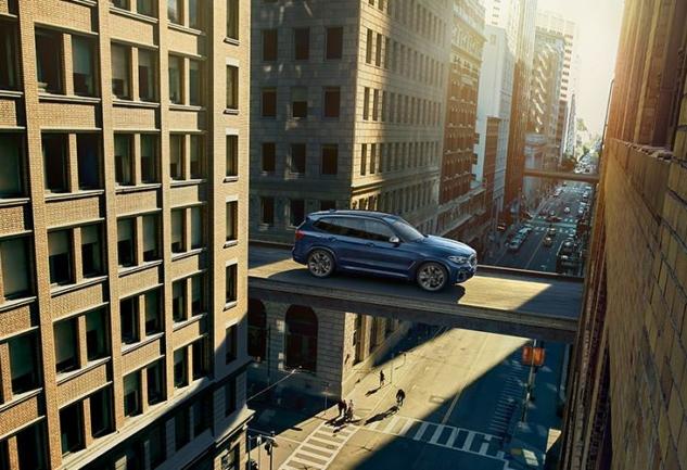 BMW X3: Maceracı ve Bağımsız Ruhlar İçin