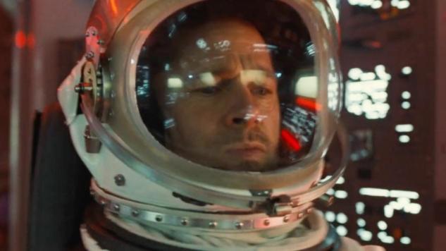 Ad Astra: Brad Pitt ile Yeni Bir Uzay Macerası