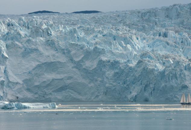 Aquarela: Suyun ve Buzun Senfonik Belgeseli