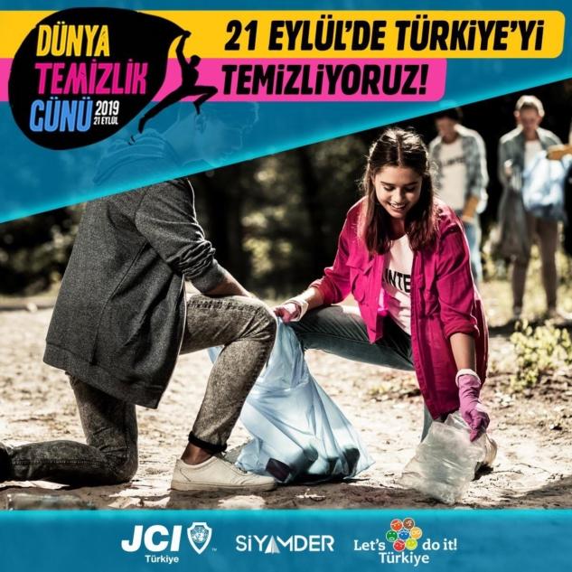 Lets Do It! Türkiye