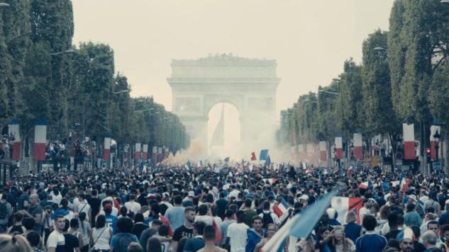 """Les Miserables: """"Öteki""""lerin Hayatlarına Işık Tutan Bir Film"""
