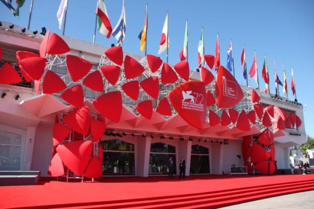 Altın Aslan ve Venedik Film Festivali