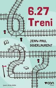 6.27 Treni, Jean-Paul Didierlaurent