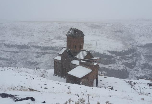 Ani Harabeleri: Kars'ın Medeniyetler Beşiği