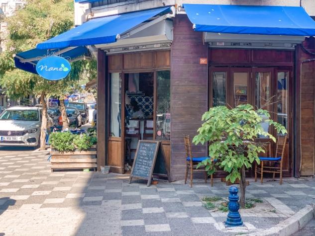 Nane Cafe