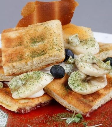 Rulez Teşvikiye: Nişantaşı'nda Farklı Bir Kahvaltı Deneyimi