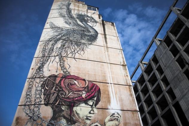 Arabayla Selanik: Yaşam Kokan Şehirden Notlar
