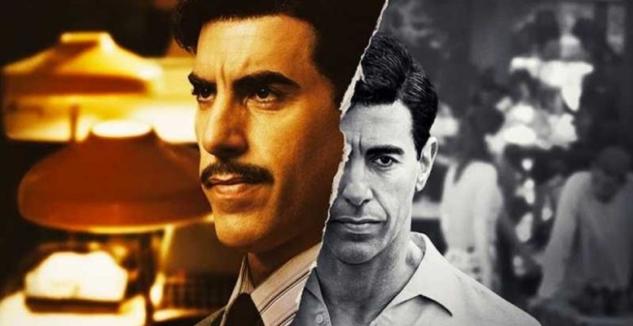 """The Spy: """"Casusların Tanrısı"""" Eli Cohen'i Anlatan Mini-Dizi"""