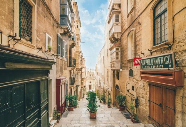 Malta Adası Gezi Rehberi: Akdeniz'de Küçük Bir Ada Ülkesi