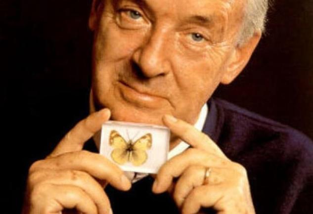 Vladimir Nabokov: Kafka'sı, Cüceleri ve Azizleri