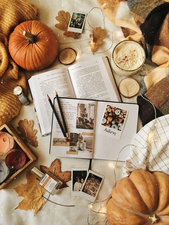 Sonbahar: Yenilenmenin, Tazelenmenin Zamanı!