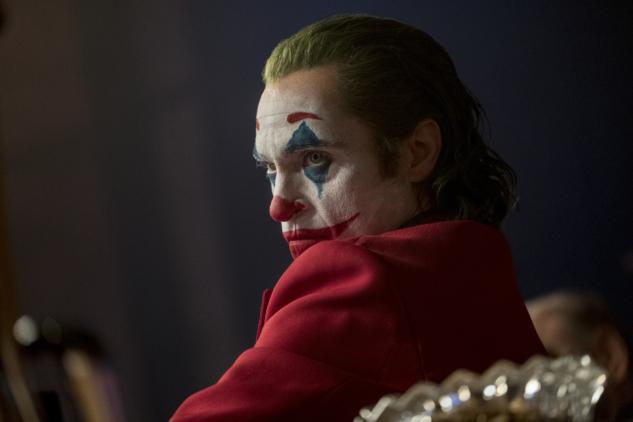 Joker: Bir İnsan Enkazından Anarşi Güzellemesine